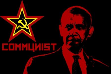 ObamaCommieDictator